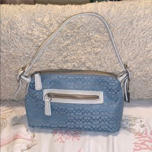Preloved Couch purse